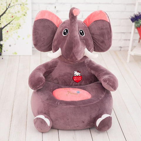 Image of PreHend Kids Elephant Chair - AddPop