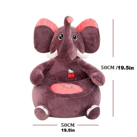 PreHend Kids Elephant Chair - AddPop