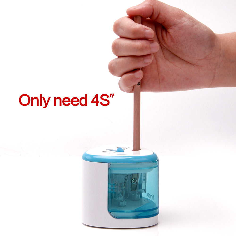 HONE Electric Pencil Sharpener - AddPop