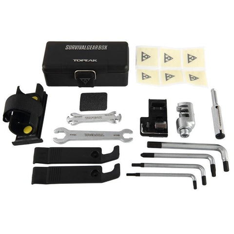 Ride Along Bike Repair Kit - AddPop