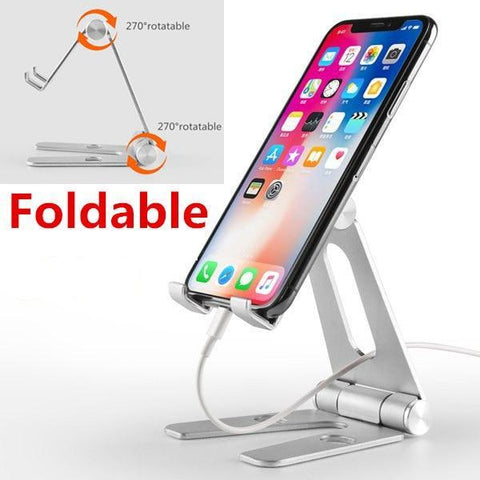 TECHi Adjustable iPhone Stand - AddPop