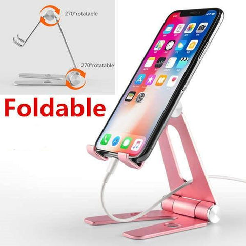 Image of TECHi Adjustable iPhone Stand