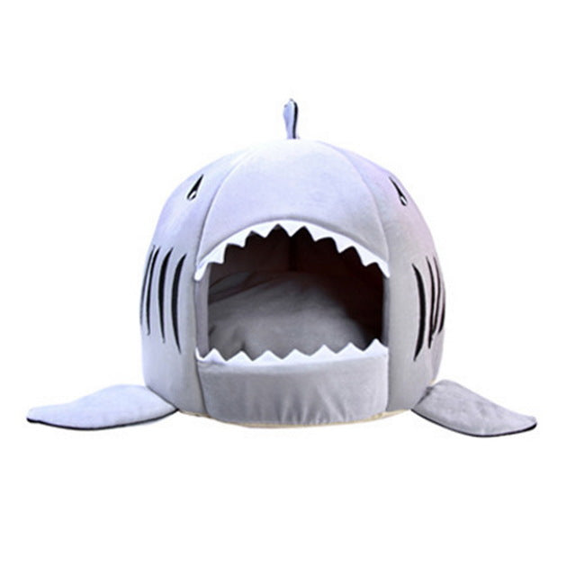 RAWR Shark Pet Bed - AddPop