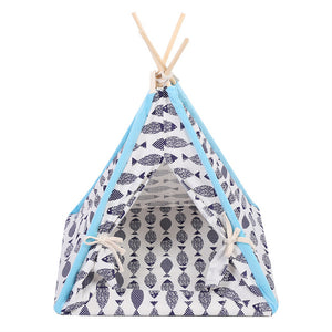 WISKR Pet TeePee