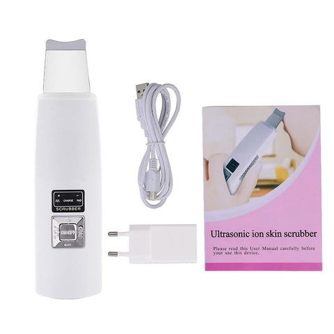 Image of BLEMSH Ultrasonic Blackhead Remover - AddPop