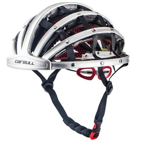 Cairbull Foldable Bike Helmet