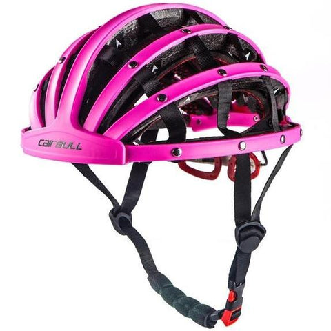 Image of Cairbull Foldable Bike Helmet