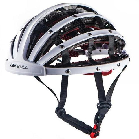 Foldable Bike Helmet by Cairbull - AddPop