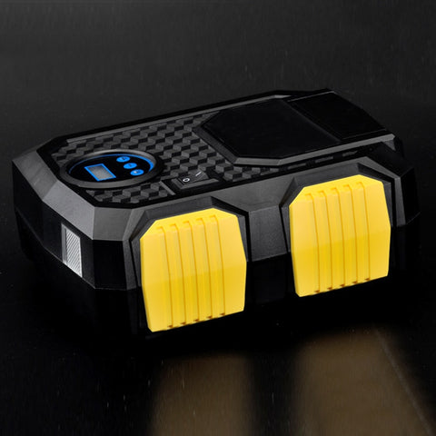 AIRPO Digital Tire Inflator - AddPop