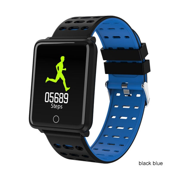 Bluetooth Fitness Tracker - AddPop