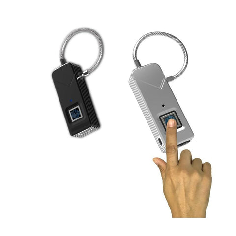 Image of Kee Fingerprint Lock - AddPop