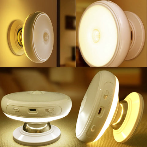DIMS Removable 360° Wall Lamp - AddPop