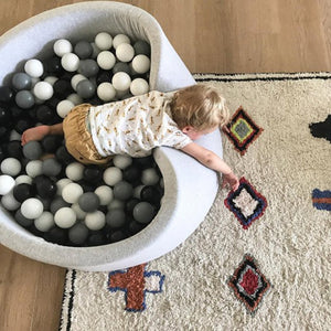 Big Foam Ball Pit - AddPop