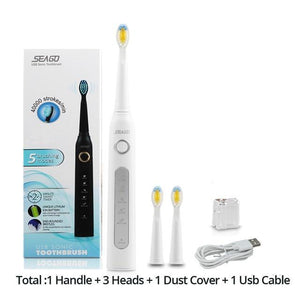 SEAGO Sonic Toothbrush