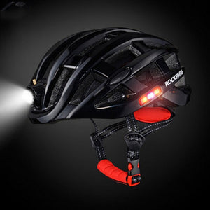 Ultra-Light Bicycle Helmet - AddPop