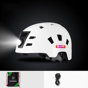 Ultra-Light Bicycle Helmet