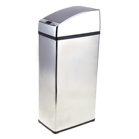 Image of GARB Automatic Trash Can - AddPop