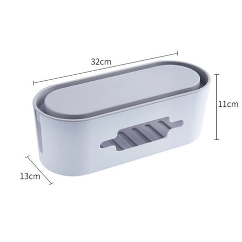 LEAG Apple Wire Organizer - AddPop