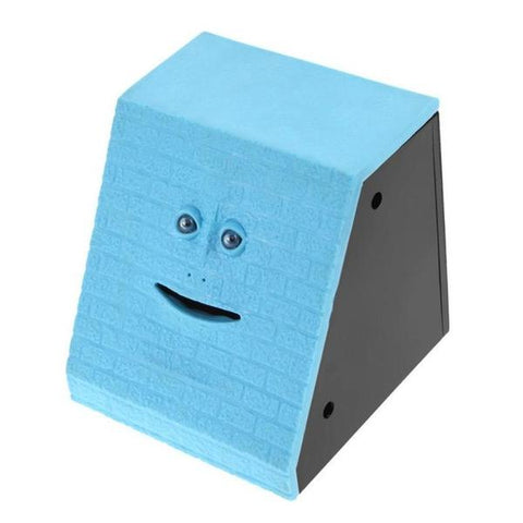 Image of Face Buddy Piggy Bank - AddPop