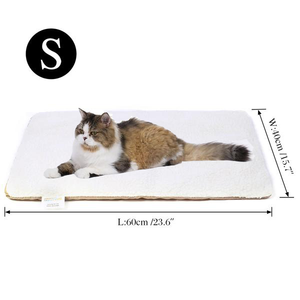 WOOLEE Comfy Pet Warming Pad