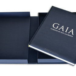 GAIA Limited Edition Book