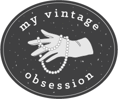 My Vintage Obsession
