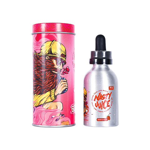 Nasty Juice - Shortfill - Trap Queen - 50ml