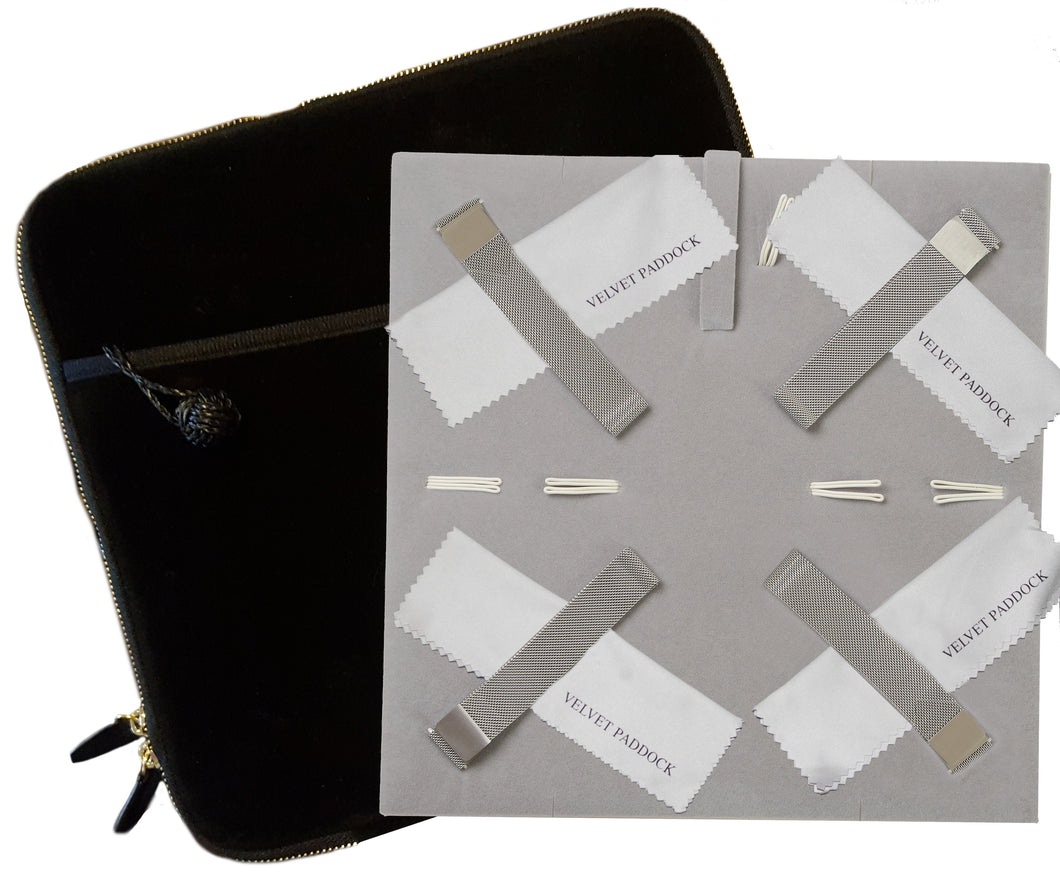 Necklace Travel Organizer