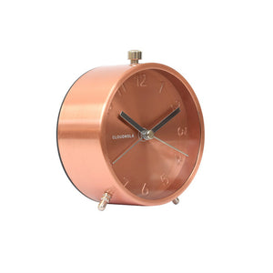 Alarm Clock (Copper)