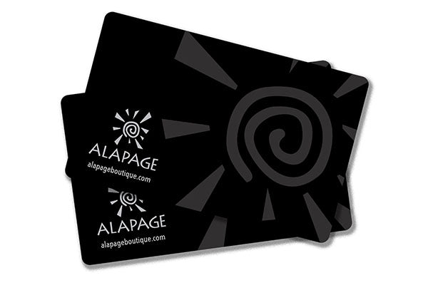 Alapage Gift Cards and E-Cards