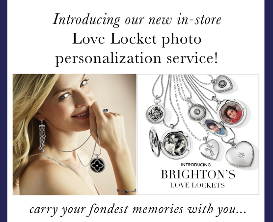 Introducing our new Love Locket photo personalization service!