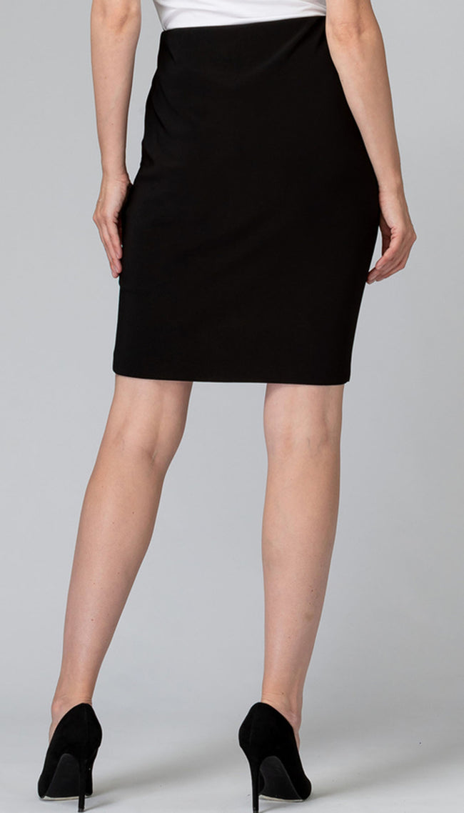 Stretch Waist Skirt