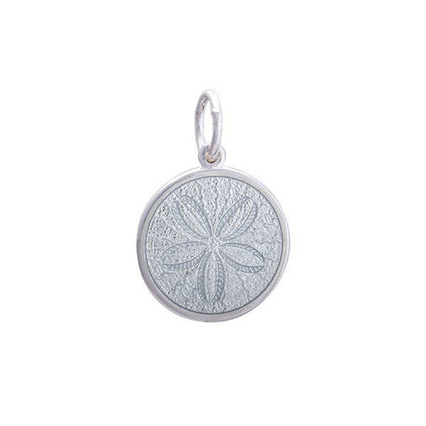 Small Pendant - Sand Dollar