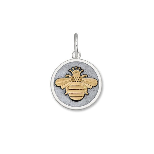 Small Pendant - Bee