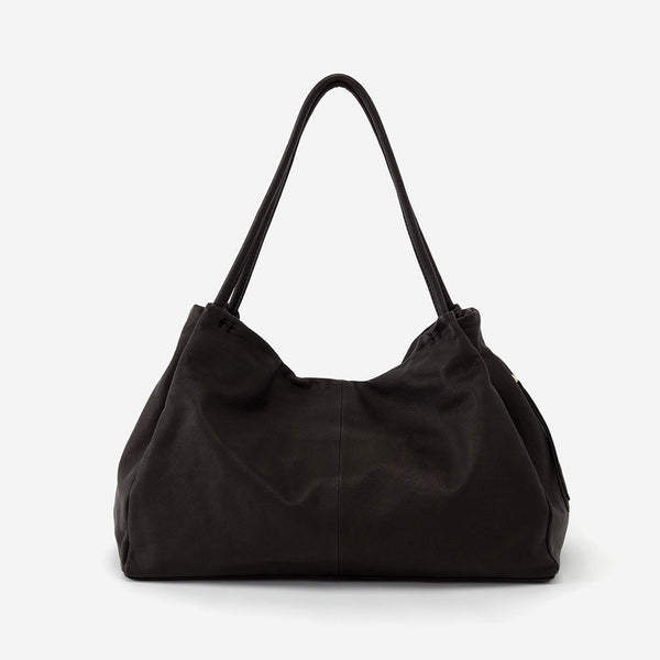 Prima Shoulder Bag - Black