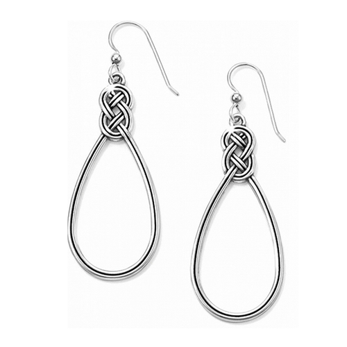 Interlok French Wire Earrings