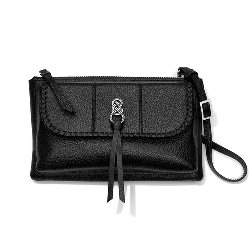 Interlok Convert Belt Pouch Handbag