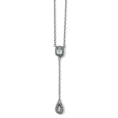 Twinkle Elite Y Necklace