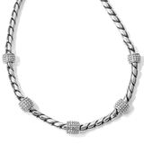 Meridian Rope Necklace