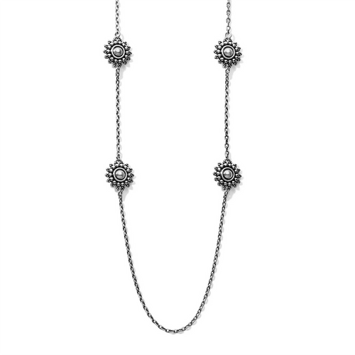 Telluride Sunburst - Long Necklace