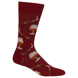 Cognac & Cigars Socks - Men