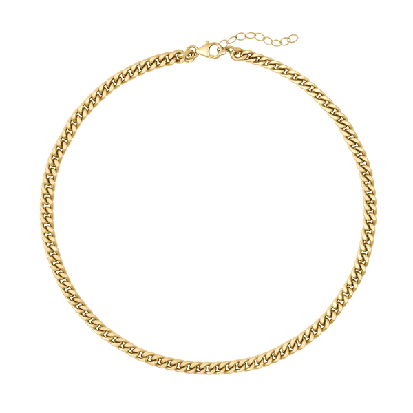 "Leo 14"" Necklace"