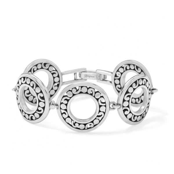 Contempo Open Ring Bracelet