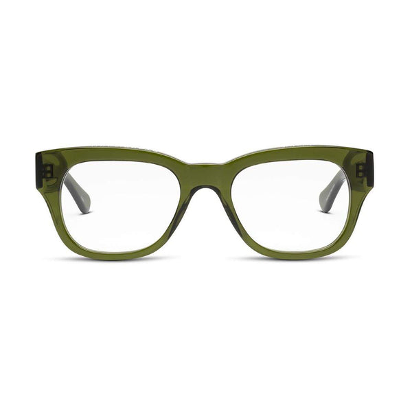 Blue Light Reader Glasses - Miklos