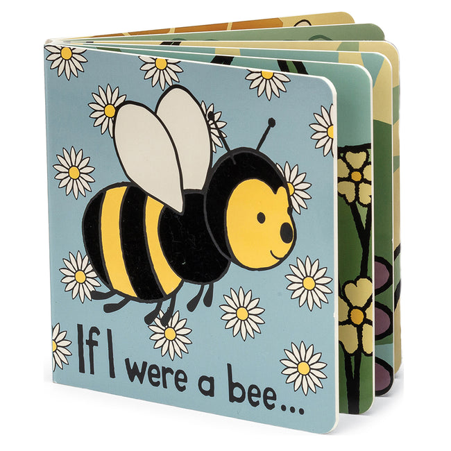 Book - If I Were A Bee