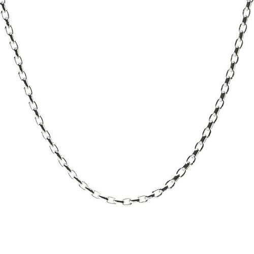 Signature Rolo Chain - 3.0mm 20""