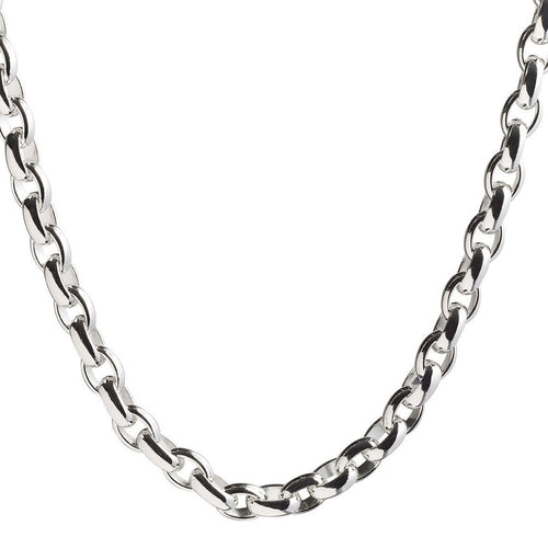 Signature Rolo Chain - 8.0mm 18""
