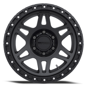 METHOD RACE WHEELS メソッド ホイール 312 | Matte Black