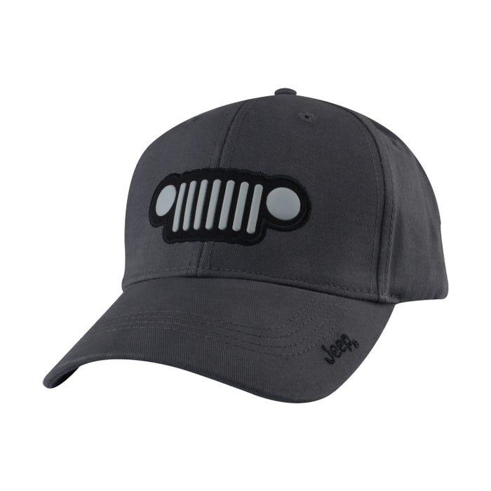 CHARCOAL GRILLE CAP