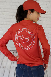 Red River Sun Shirt - Unisex